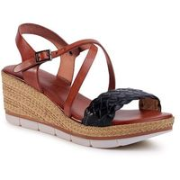 Sandały SERGIO BARDI - SB-39-09-000515 154, kolor brązowy