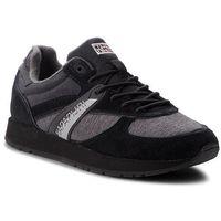 Sneakersy NAPAPIJRI - Rabina 17737997 Black N00