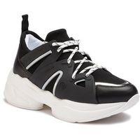 Sneakersy LIU JO - Jog 07 B19037 TX038 Black 22222, kolor czarny