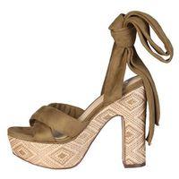 Sandały damskie ANA LUBLIN - RUBIA-15, 1 rozmiar