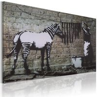 Obraz - Pranie (Banksy)