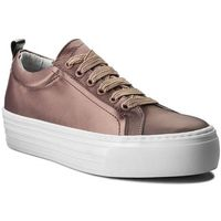 Bronx Sneakersy - 66045-ab bx 425 dusty pink 1697