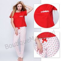 SENSIS piżama damska Tori, 8709-6324E