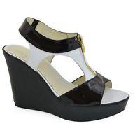 Sandały Veronii 3774 biały