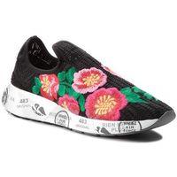 Sneakersy - janei 2986 czarny kolorowy, Premiata