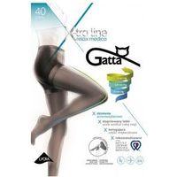 Rajstopy body relax medica 40 den marki Gatta