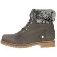 Wrangler® Creek Alaska Ankle boots Szary 36, kolor szary