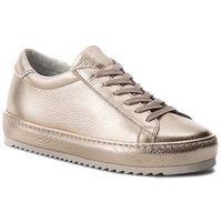 Sneakersy PHILIPPE MODEL - Noah ANLD DM02 Dollaro Gold