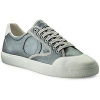 Sneakersy - 802 14433501 102 grey/silver 918 marki Marc o'polo