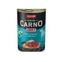 ANIMONDA Grancarno Adult pakiet mieszany - 400g 24x400g, PANI038