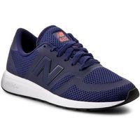 Sneakersy - mrl420np granatowy, New balance
