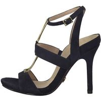sandały damskie lauriane 36 ciemnoniebieskie marki Tamaris