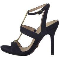 Tamaris sandały damskie Lauriane 37 ciemnoniebieskie