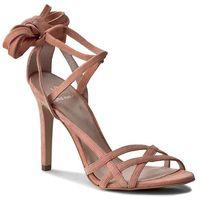 Sandały GINO ROSSI - Gina DNH692-AD8-0020-3900-0 03, kolor różowy