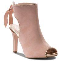 Sandały OLEKSY - 2079/C95/D19/000/000 Różowy, w 4 rozmiarach