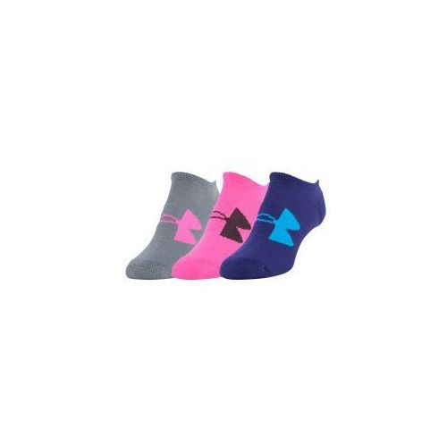 Under armour Skarpety damskie solo 3 pary 1265561