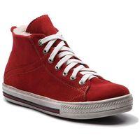 Sneakersy - isiata fw127373618gr 808 marki Sergio bardi