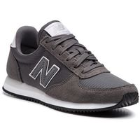 Sneakersy NEW BALANCE - U220FK Szary, w 2 rozmiarach