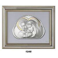 Obraz w ramie Święta Rodzina - (v#1248)