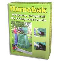 Aktywator kompostu  humobak 1 litr marki Ekobat