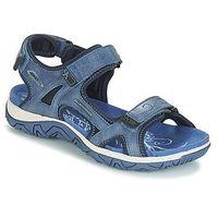 Sandały sportowe larisa marki Allrounder by mephisto
