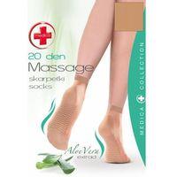 Gabriella medica 20 massage code 623