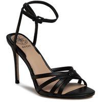 Sandały GUESS - Kalista FL6KAA LEA03 BLACK