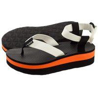 Sandały w flatform sandal 1008843-wtor (ta6-b) marki Teva