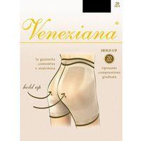 Veneziana Hold Up 20 • ROZMIAR: 4/L • KOLOR: NERO (5901507041327)