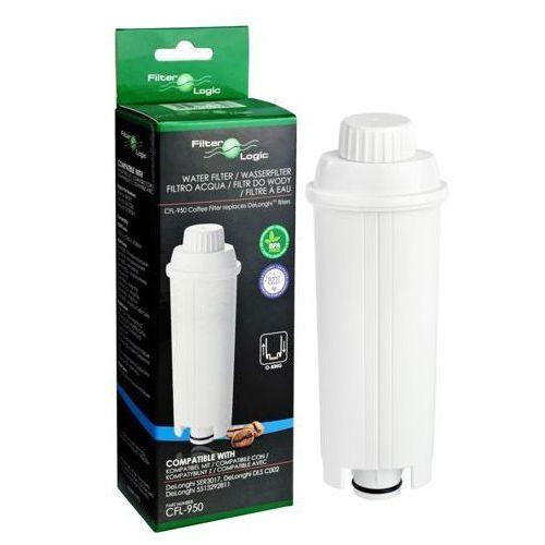 Gdzie kupić Filter logic Filtr wody cfl-950 do ekspresów delonghi ser3017/dls c002