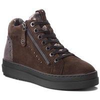 Sneakersy TAMARIS - 1-25218-21 Dk Olive Comb 775