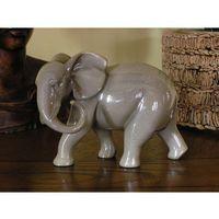 Granitowy słoń na szczęście marki Veronese