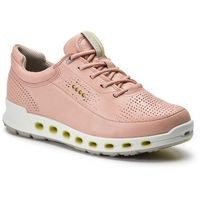 Sneakersy - cool 2.0 gore-tex 84251301309 muted clay, Ecco