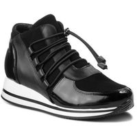 Sneakersy - rebeka 33739-24-00 black marki Kazar