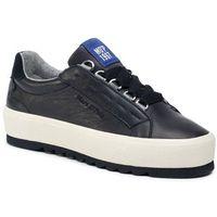Sneakersy MARC O'POLO - 907 14433503 100 Navy 890