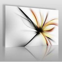 Wdzięczne ekwilibrium - nowoczesny obraz do sypialni marki Vaku-dsgn