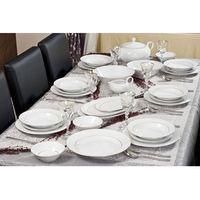 Chomik Serwis obiadowo- kawowy 12/107 nicole c000 5875 (5907710085875)