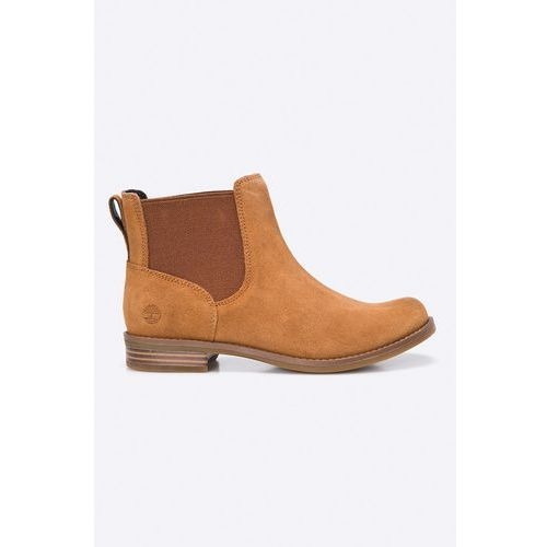Timberland - Botki Magby Low Chelsea