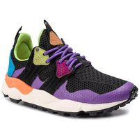 Sneakersy FLOWER MOUNTAIN - Corax 0012013757.02.0I02 Viola Multi