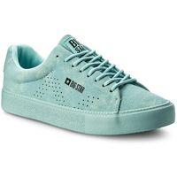 Sneakersy - aa274763 green marki Big star