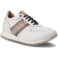 Sneakersy JOOP! - Hanna 4140004210 White 100, kolor biały