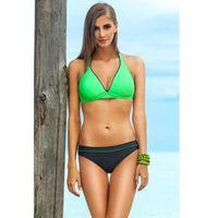 Kostium dwuczęściowy model palm beach green/grey marki Ewlon