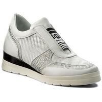 Sneakersy BALDININI - 899105XDOKI9090XXCXXX Dome/Kidi Bianco, w 3 rozmiarach