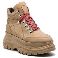 Sneakersy EVA MINGE - Asegur 4A 18PM1372669EF 604