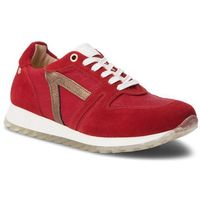 Joop! Sneakersy - hanna 4140004207 red 300