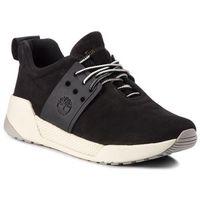 Sneakersy TIMBERLAND - Kiri Up Leather Oxfo TB0A1NXY0011 Black