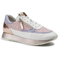HÖgl Sneakersy - 7-101326 rose/lilac 4782