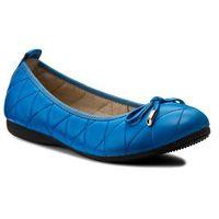 La ballerina Baleriny - 607-20 nap blu royal
