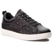 Sneakersy - x3x069 xf303 00002 black, Emporio armani, 36-37