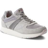 Sneakersy NAPAPIJRI - Rabina 16733606 Lt. Grey N82, w 2 rozmiarach